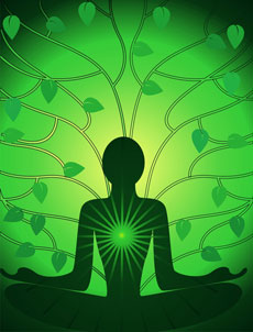 Act from the Heart, Anahata, From the Heart